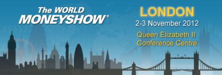 World Money Show: November 2012